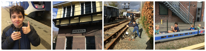 spoorwegmuseum utrecht museumtip